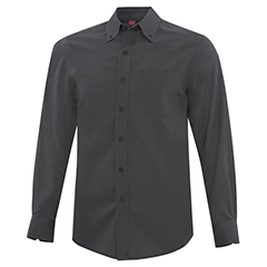 Everyday Long Sleeve Woven Shirt - Male